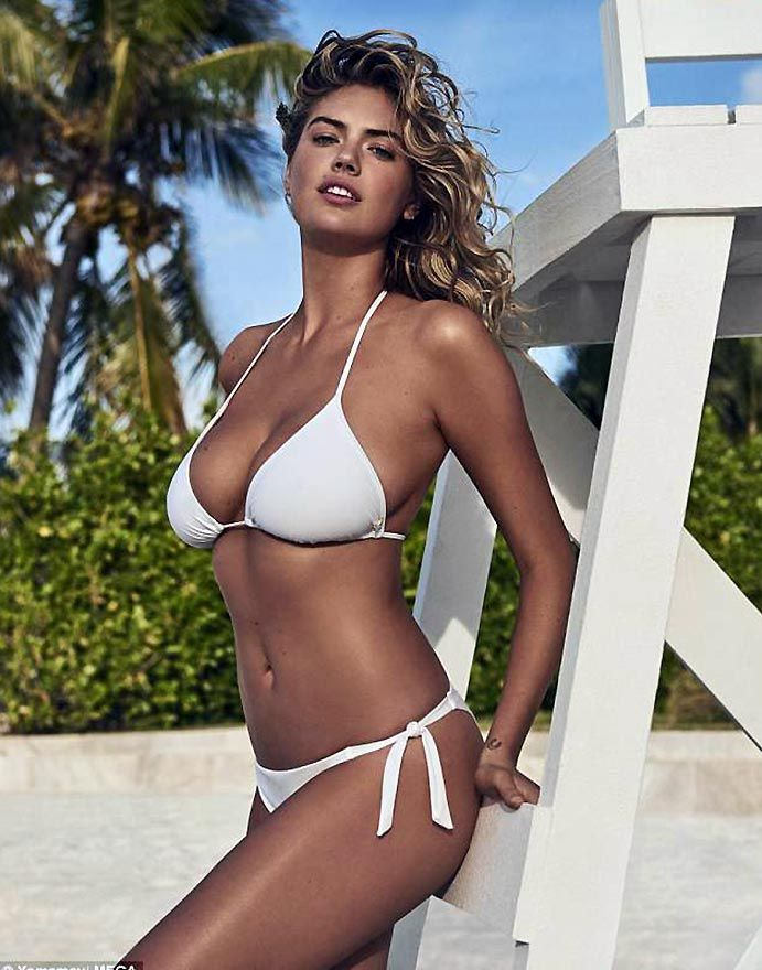 Kate Upton Nude Leaked The Fappening 0089