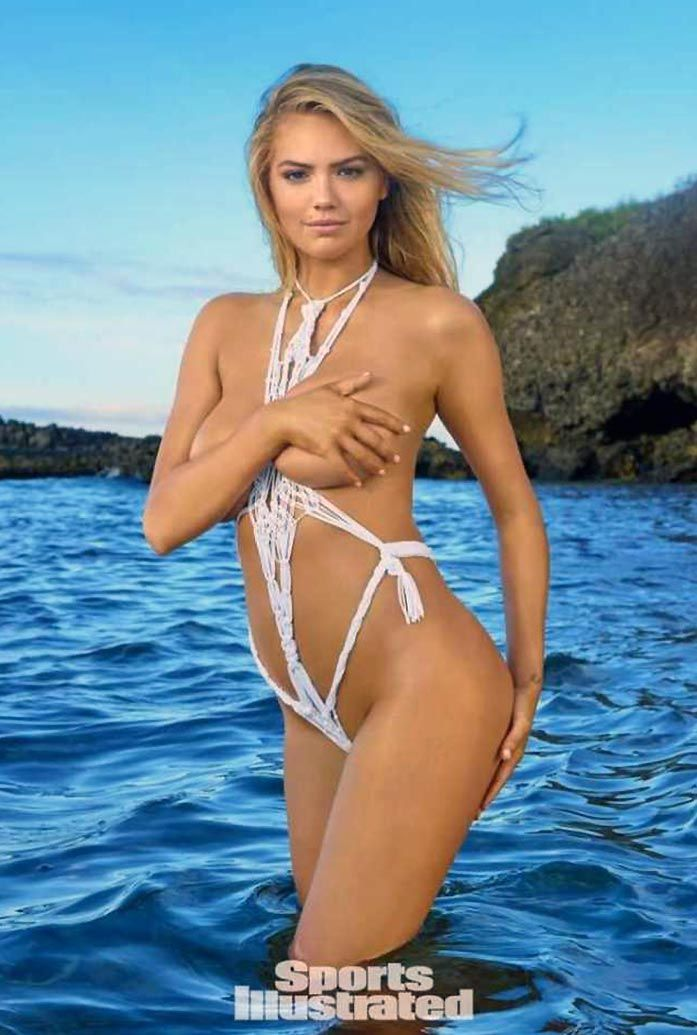 Kate Upton Nude Leaked The Fappening 0091