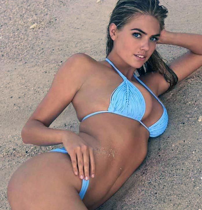 Kate Upton Nude Leaked The Fappening 0100