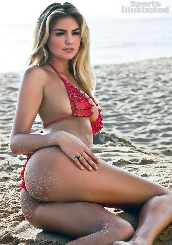 Kate Upton Nude Leaked The Fappening 0101