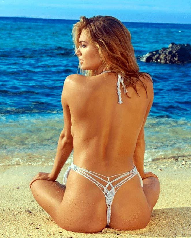 Kate Upton Nude Leaked The Fappening 0102