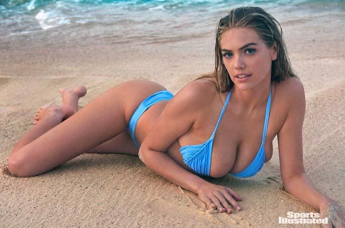 Kate Upton Nude Leaked The Fappening 0103