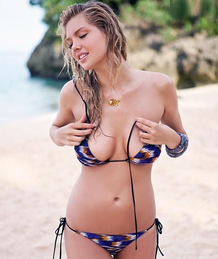 Kate Upton Nude Leaked The Fappening 0105