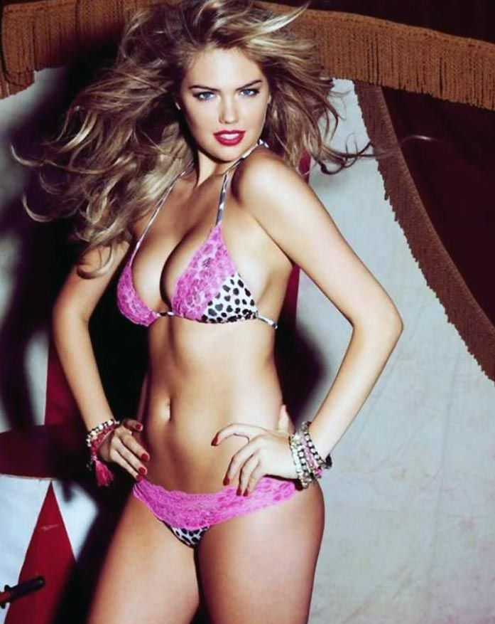 Kate Upton Nude Leaked The Fappening 0106