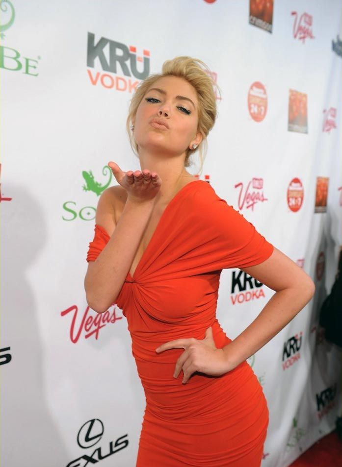 Kate Upton Nude Leaked The Fappening 0114