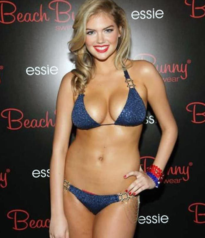 Kate Upton Nude Leaked The Fappening 0115