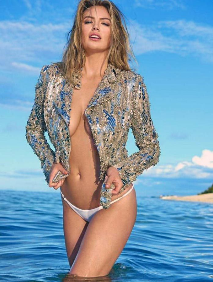 Kate Upton Nude Leaked The Fappening 0118