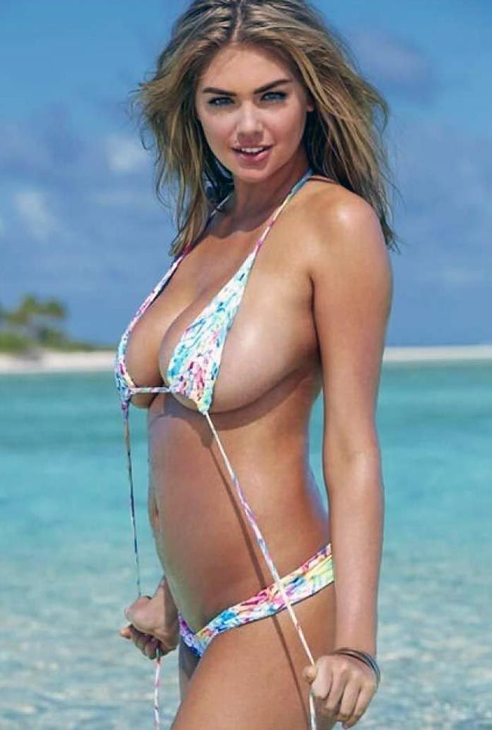 Kate Upton Nude Leaked The Fappening 0122
