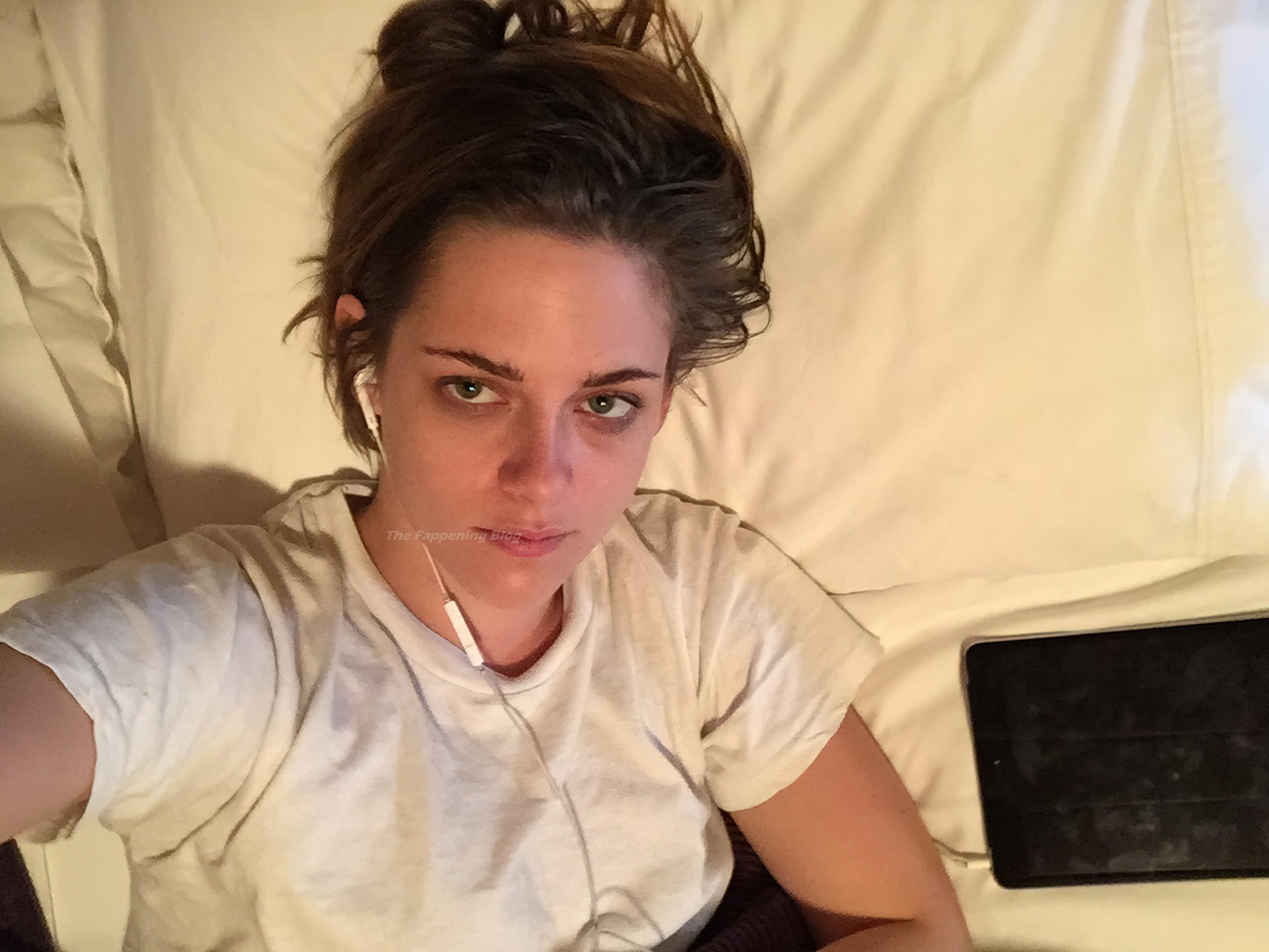 Kristen Stewart Leaked The Fappening 0003