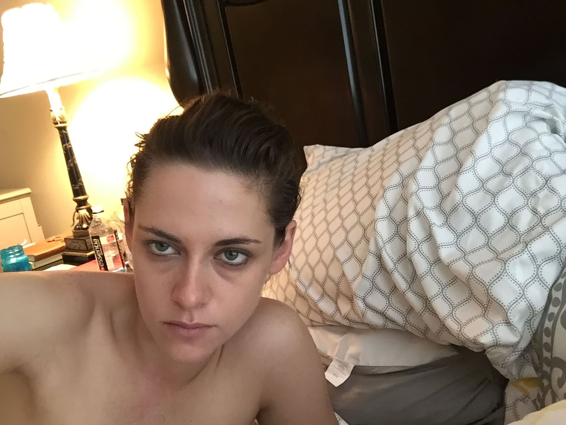 Kristen Stewart Nude Leaked The Fappening Complete Collection 0047