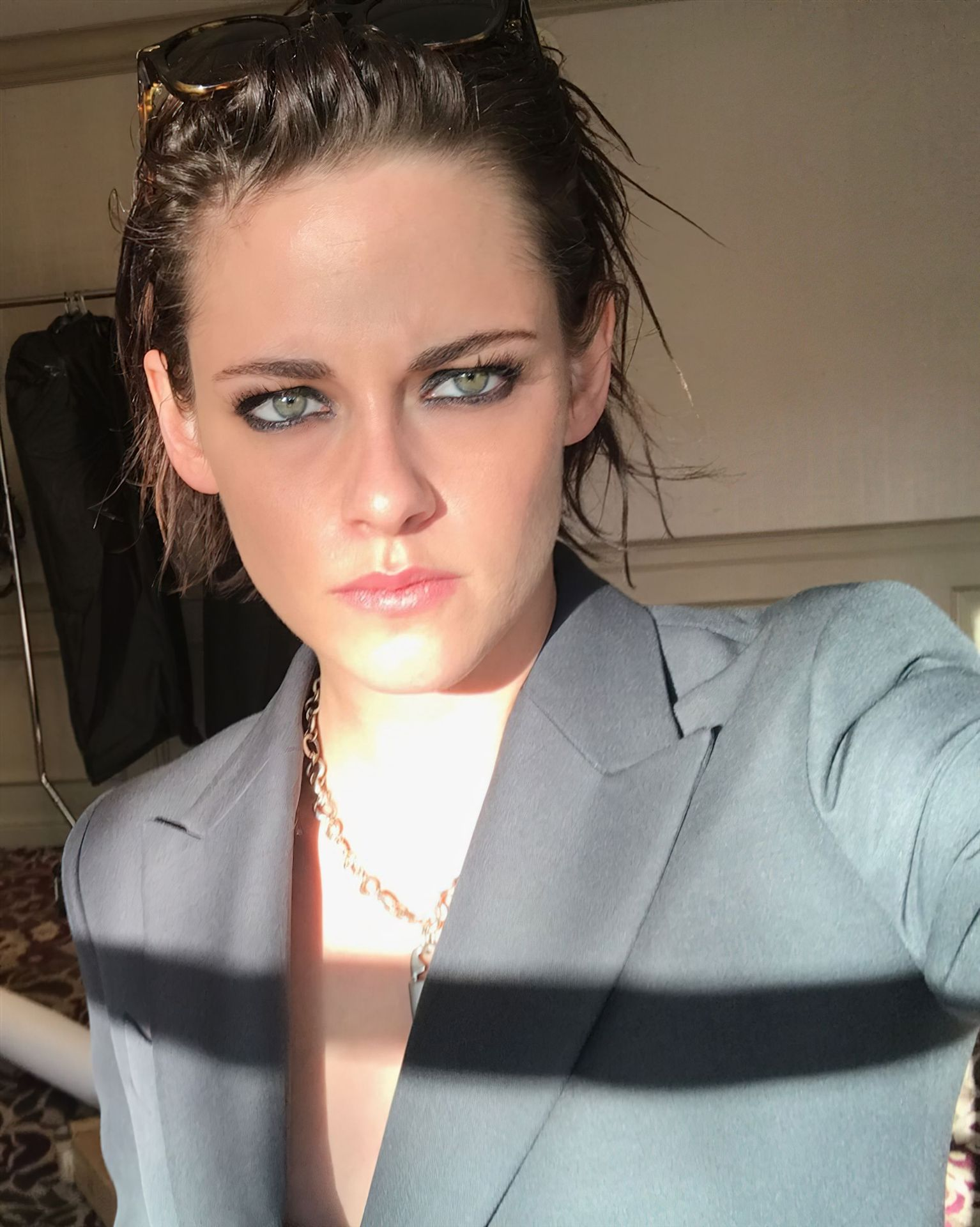 Kristen Stewart Nude Leaked The Fappening Complete Collection 0061