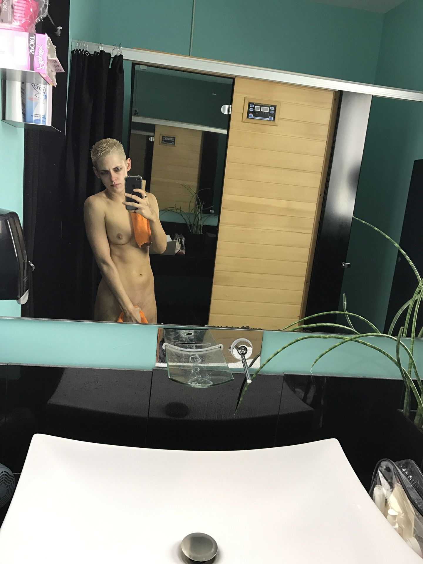 Kristen Stewart Nude Leaked The Fappening Complete Collection 0067