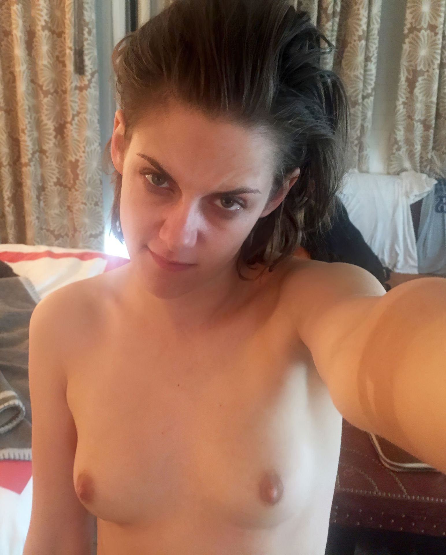 Kristen Stewart Nude Leaked The Fappening Complete Collection 0089