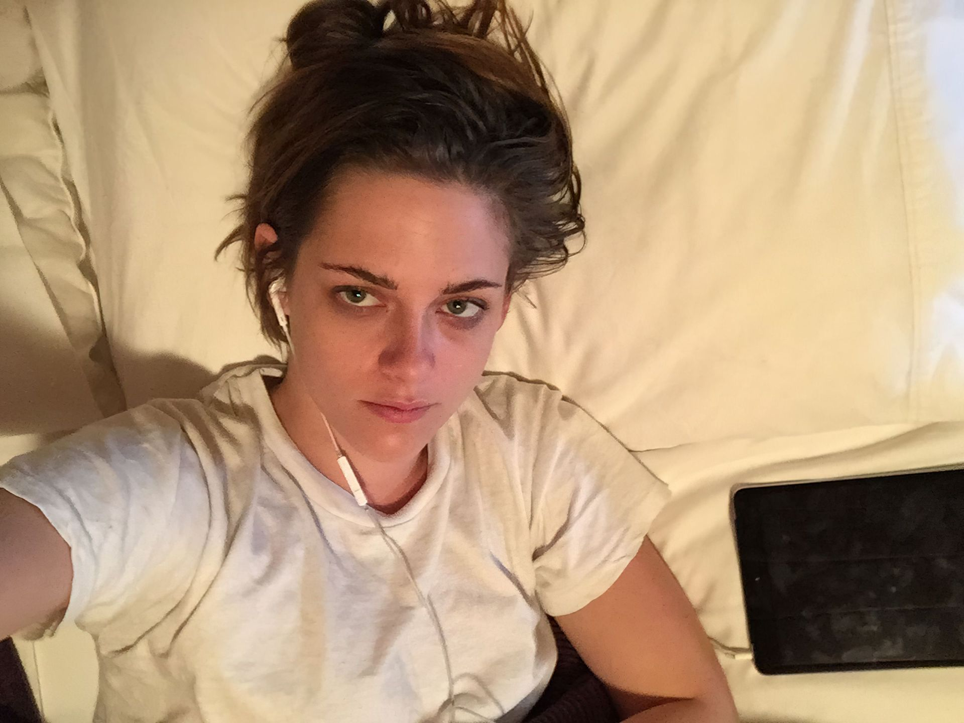 Kristen Stewart Nude Leaked The Fappening Complete Collection 0104