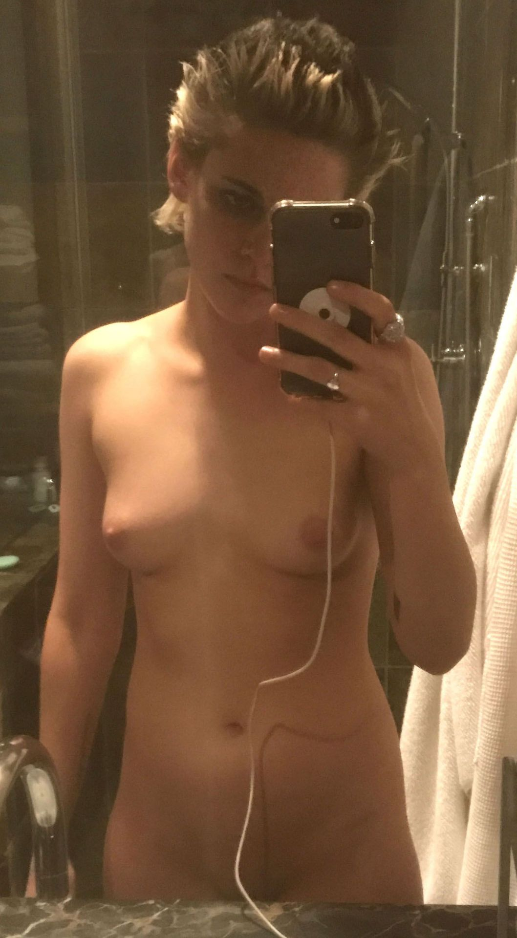 Kristen Stewart Nude Leaked The Fappening Complete Collection 0155