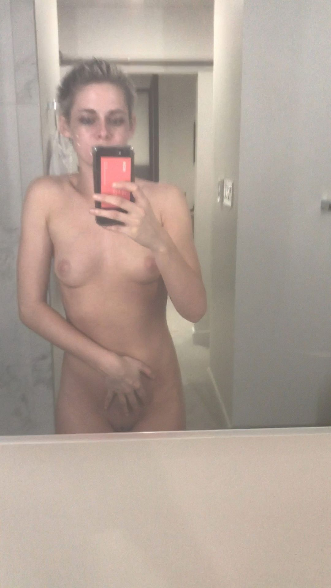 Kristen Stewart Nude Leaked The Fappening Complete Collection 0191