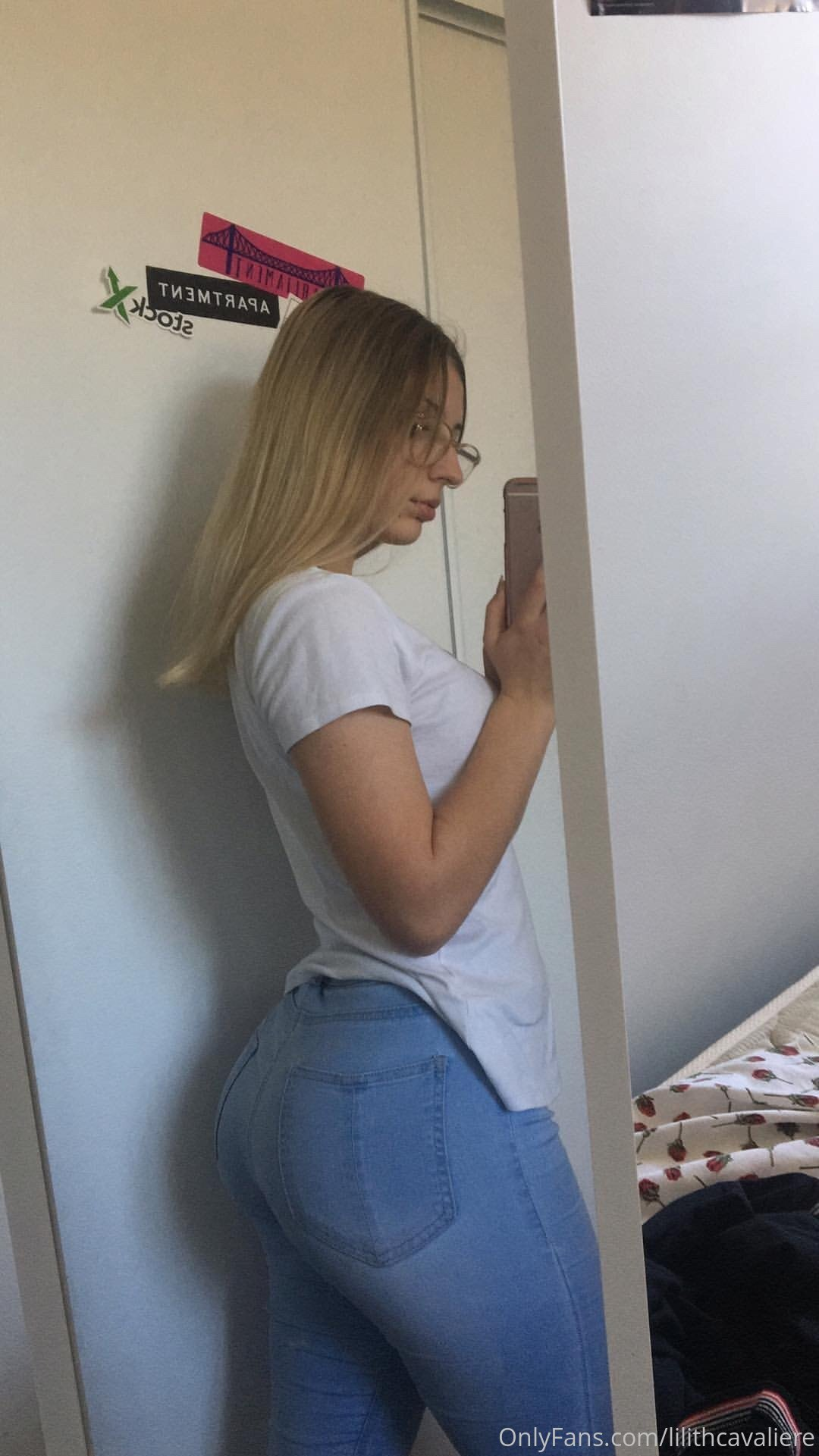 Lilith Cavaliere, Lilithcavalierex, Onlyfans 0015