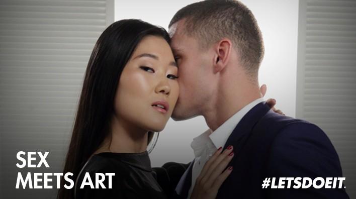 Lustcinema Sex Meets Art