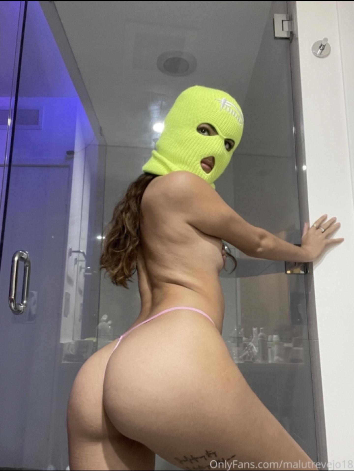 Malu Trevejo Nude Photos 0006