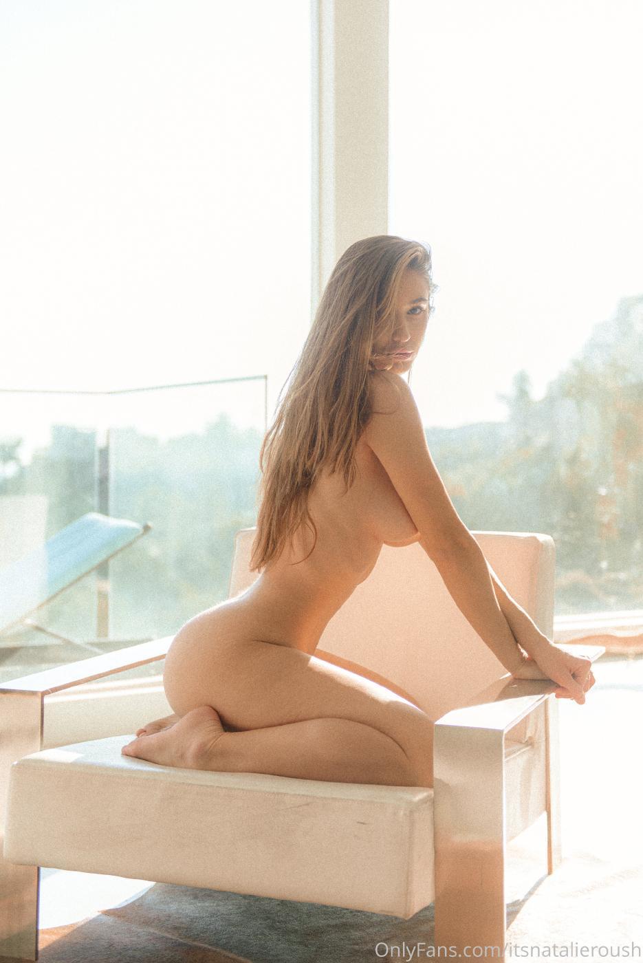 Natalie Roush Nude Bath Onlyfans Set Leaked 0005