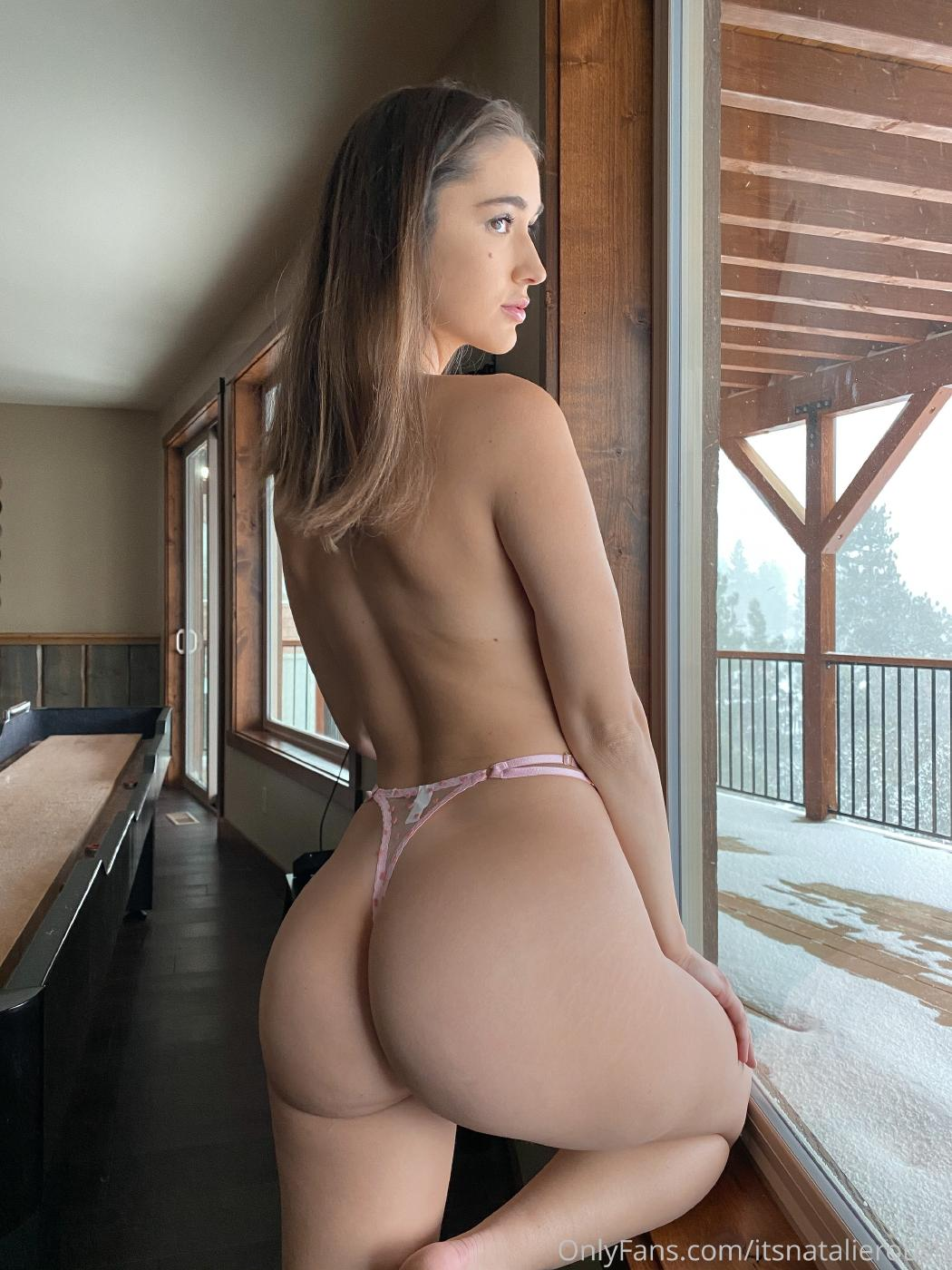 Natalie Roush Nude Topless Onlyfans Set Leaked0007
