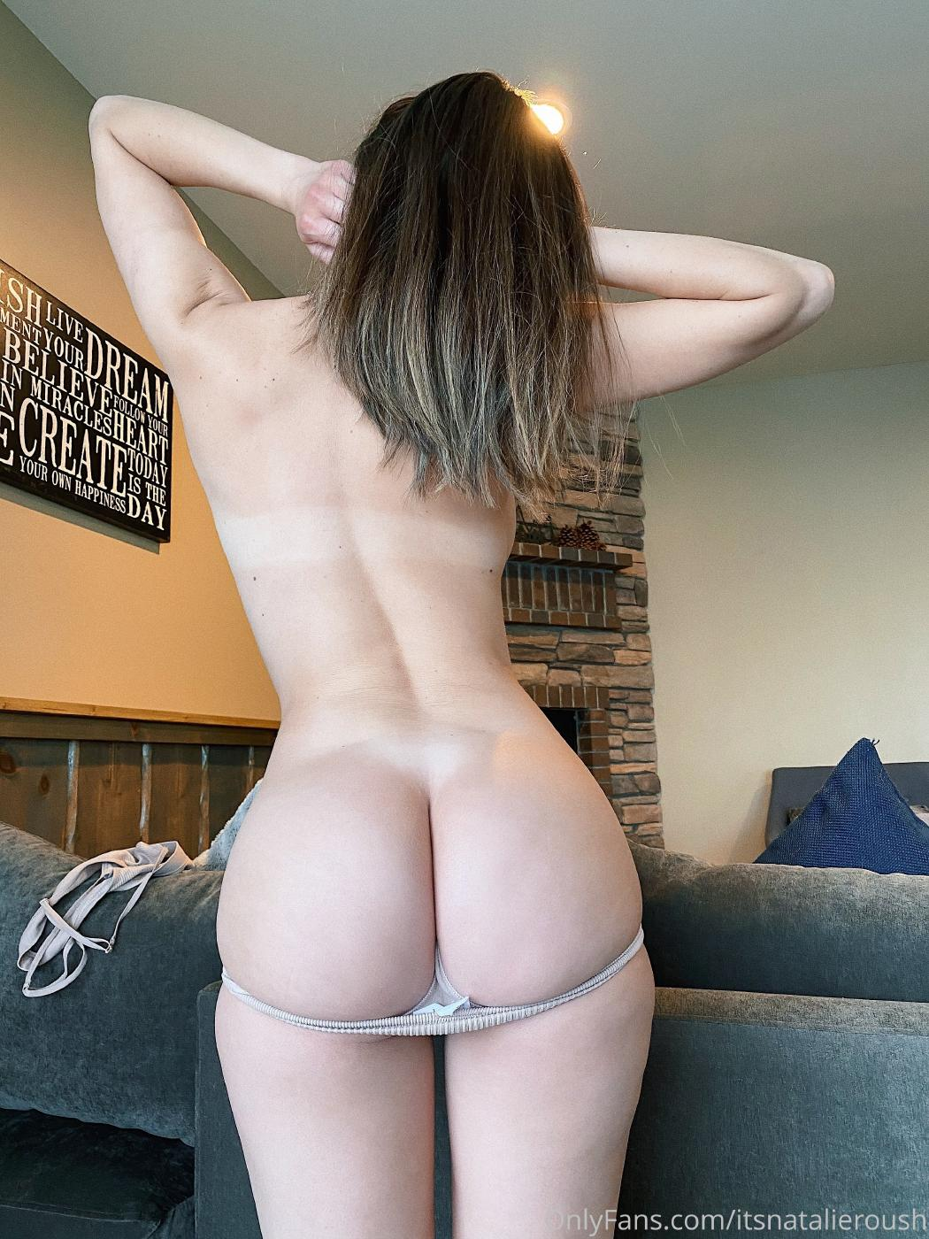 Natalie Roush Nude Topless Onlyfans Set Leaked0011