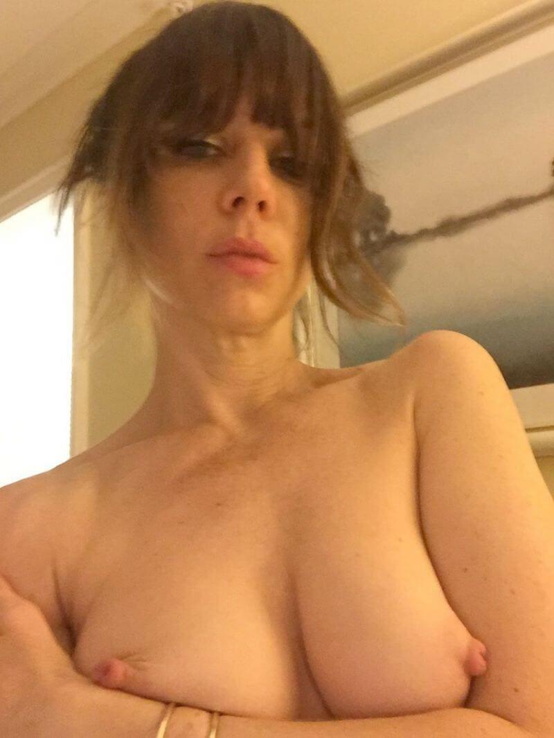 Natasha Leggero Nude Photo 0002