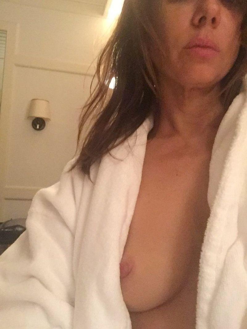 Natasha Leggero Nude Photo 0003