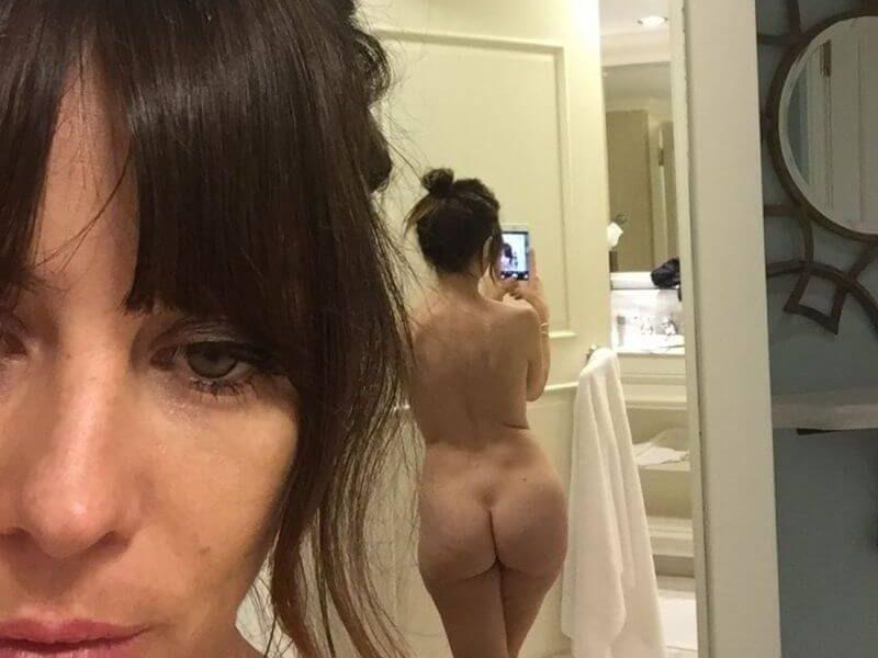 Natasha Leggero Nude Photo 0005