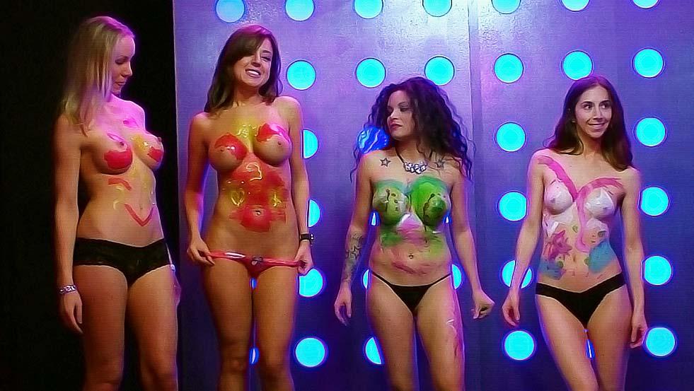 Playboy Morning Show, Season 10, Ep. 453