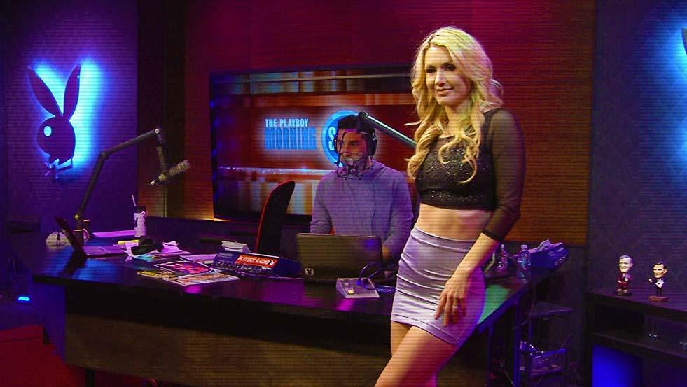 Playboy Morning Show, Season 10, Ep. 454