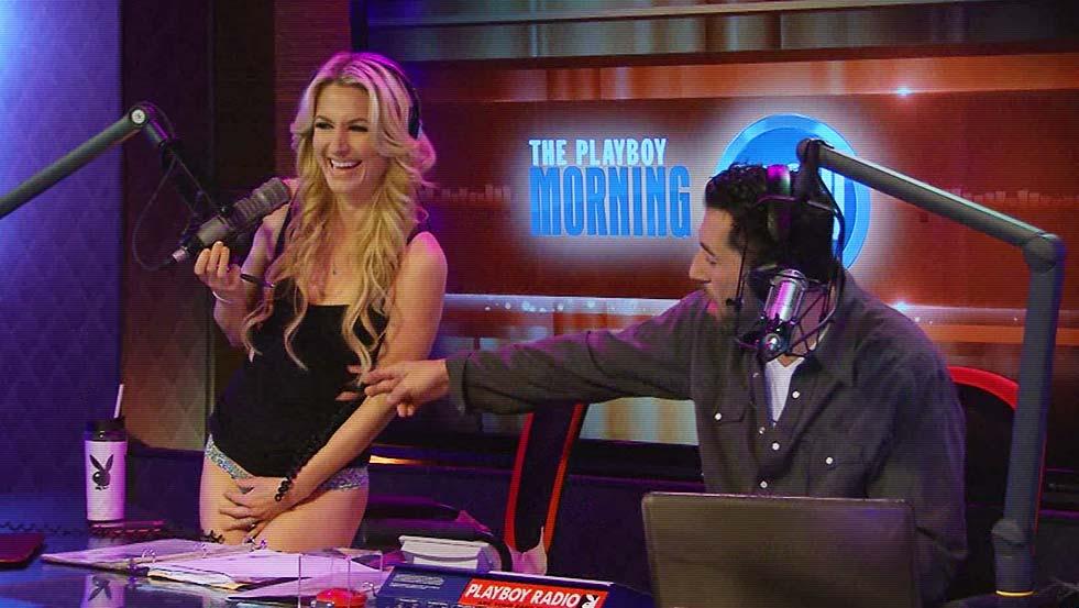Playboy Morning Show, Season 10, Ep. 459