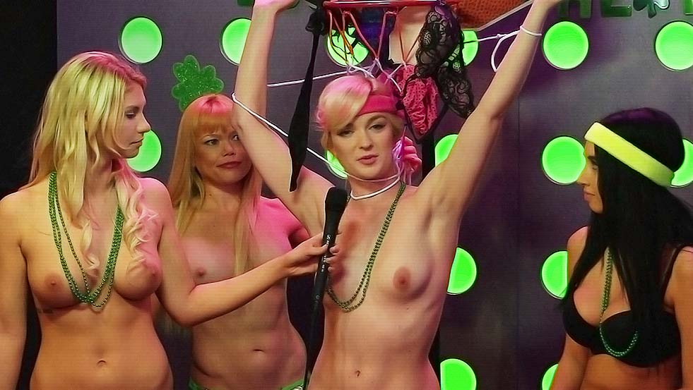 Playboy Morning Show, Season 10, Ep. 460