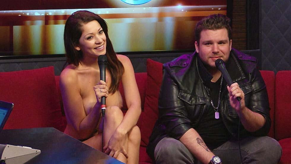 Playboy Morning Show, Season 10, Ep. 461