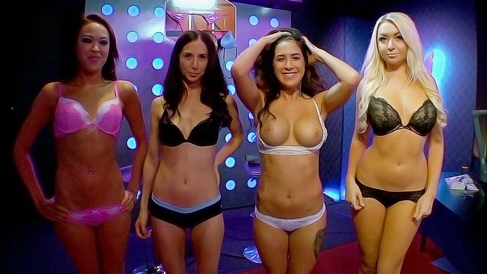 Playboy Morning Show, Season 10, Ep. 465