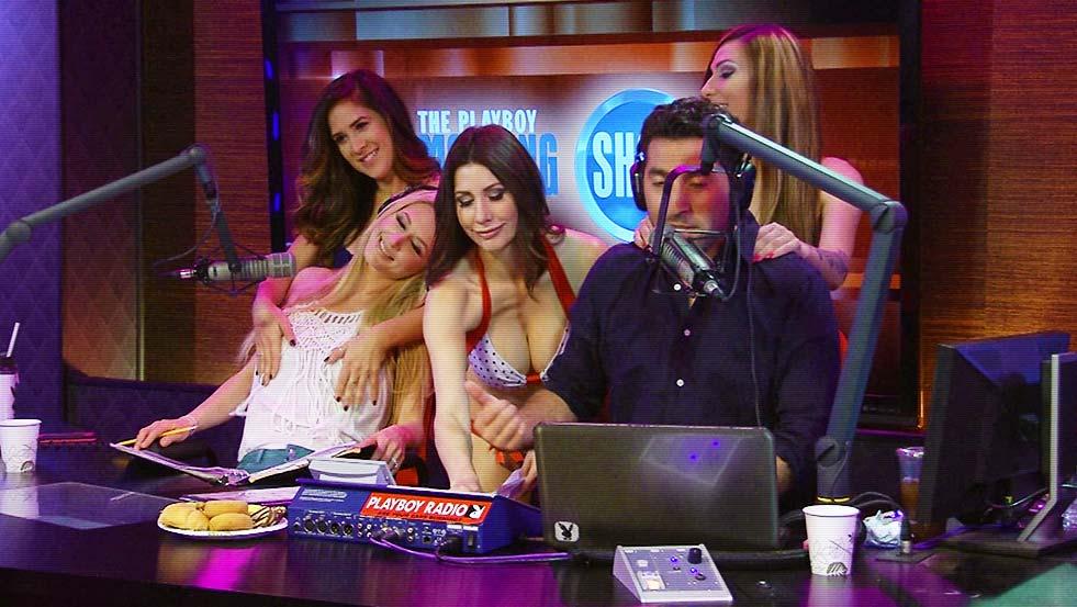 Playboy Morning Show, Season 10, Ep. 474