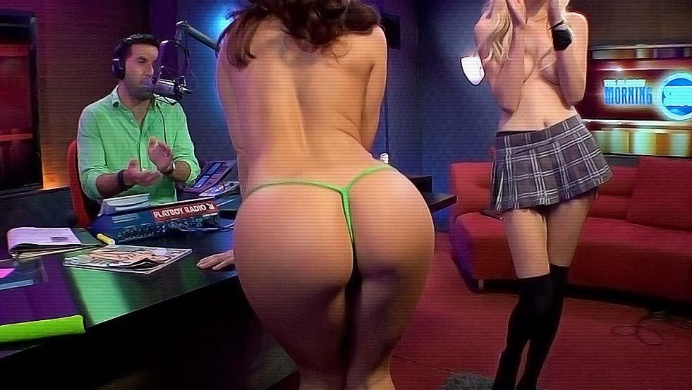 Playboy Morning Show, Season 10, Ep. 476