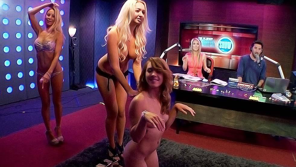 Playboy Morning Show, Season 10, Ep. 479