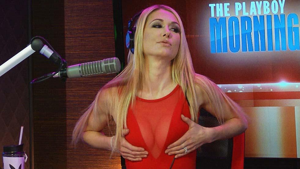 Playboy Morning Show, Season 10, Ep. 480