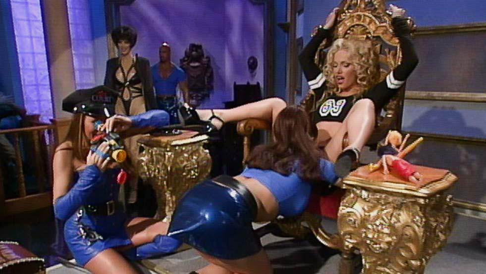 Playboy Tv, Sex Court, Season 7, Ep. 6