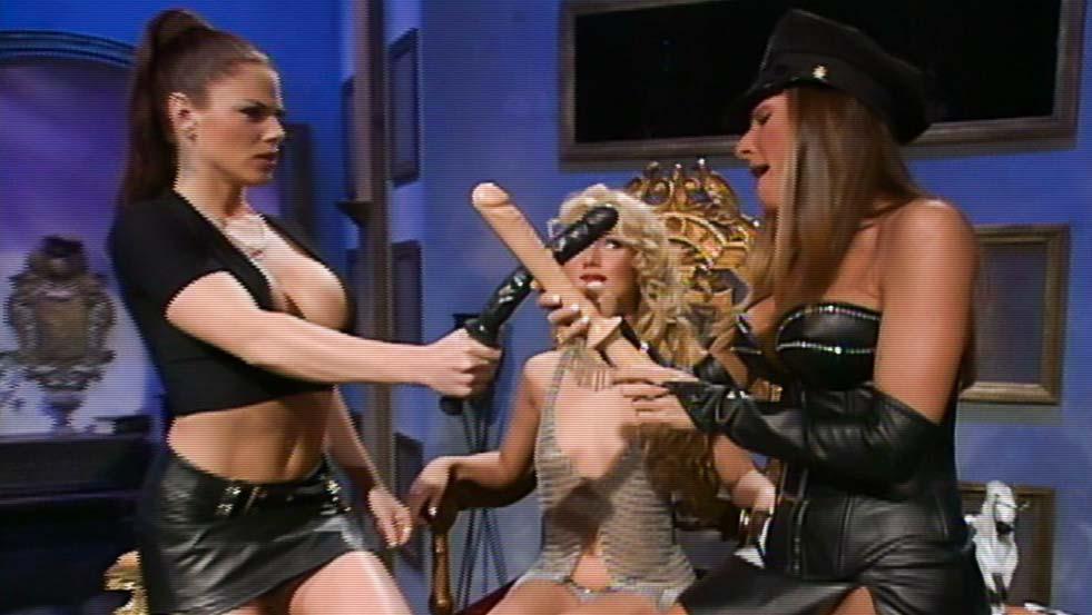 Playboy Tv, Sex Court, Season 7, Ep. 7