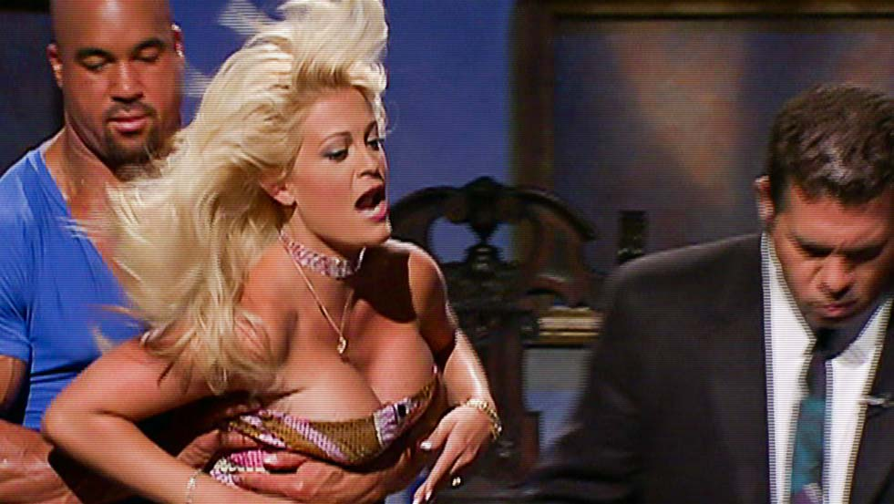 Playboy Tv, Sex Court, Season 8, Ep. 5