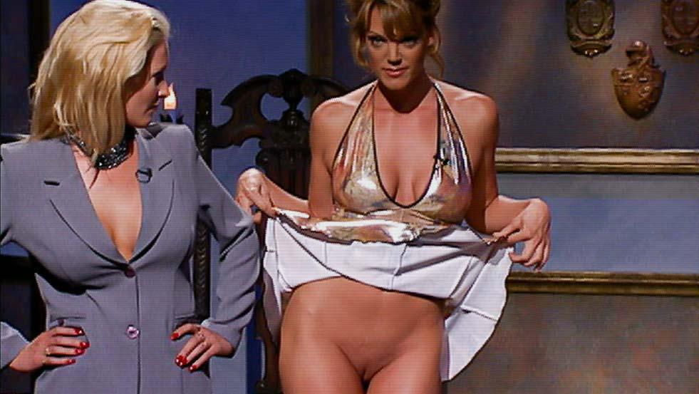 Playboy Tv, Sex Court, Season 8, Ep. 6