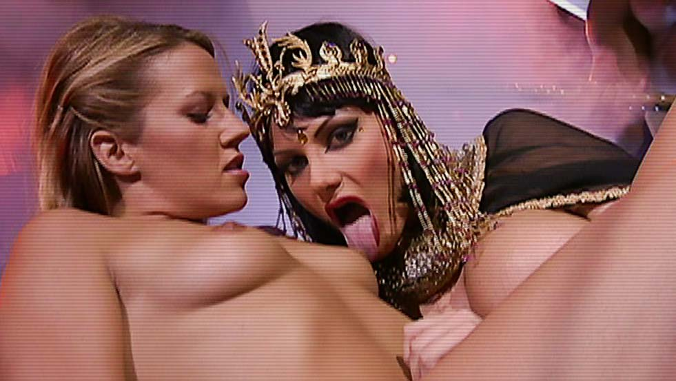Playboy Tv, Sex Court, Season 8, Ep. 7