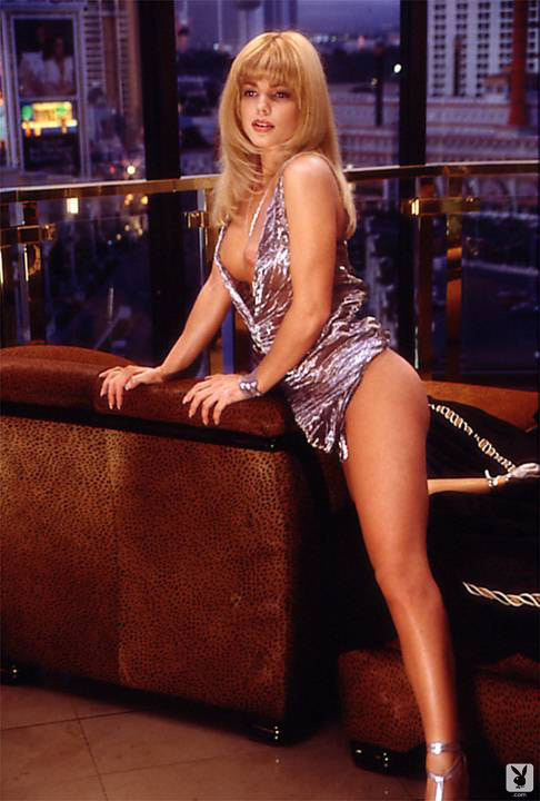 Playmate Of The Month September 1995 Donna D'errico 0007
