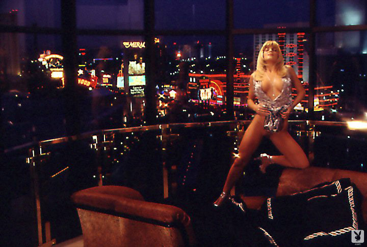 Playmate Of The Month September 1995 Donna D'errico 0024