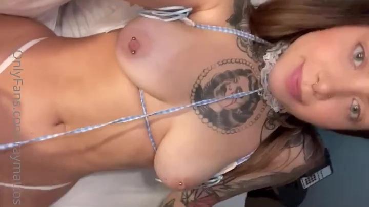 Ray Mattos Nude Wonderful Night Porn Video Leaked