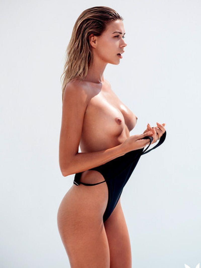 Sandra Kubicka Nude Photo Collection 0003