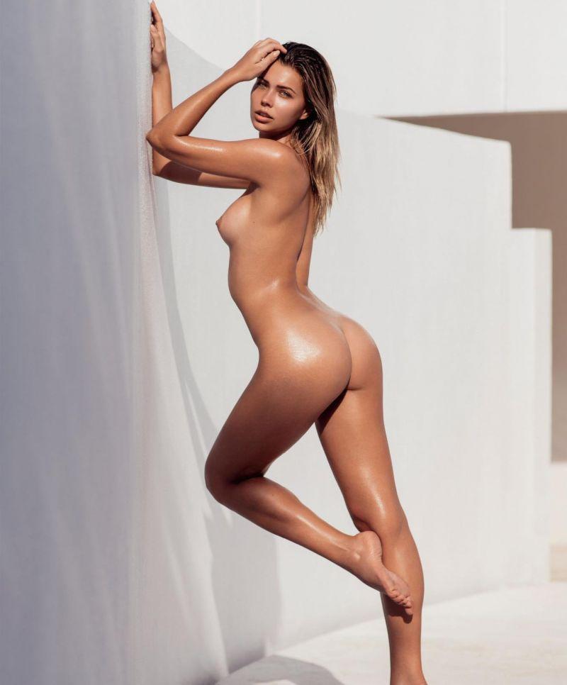 Sandra Kubicka Nude Photo Collection 0005