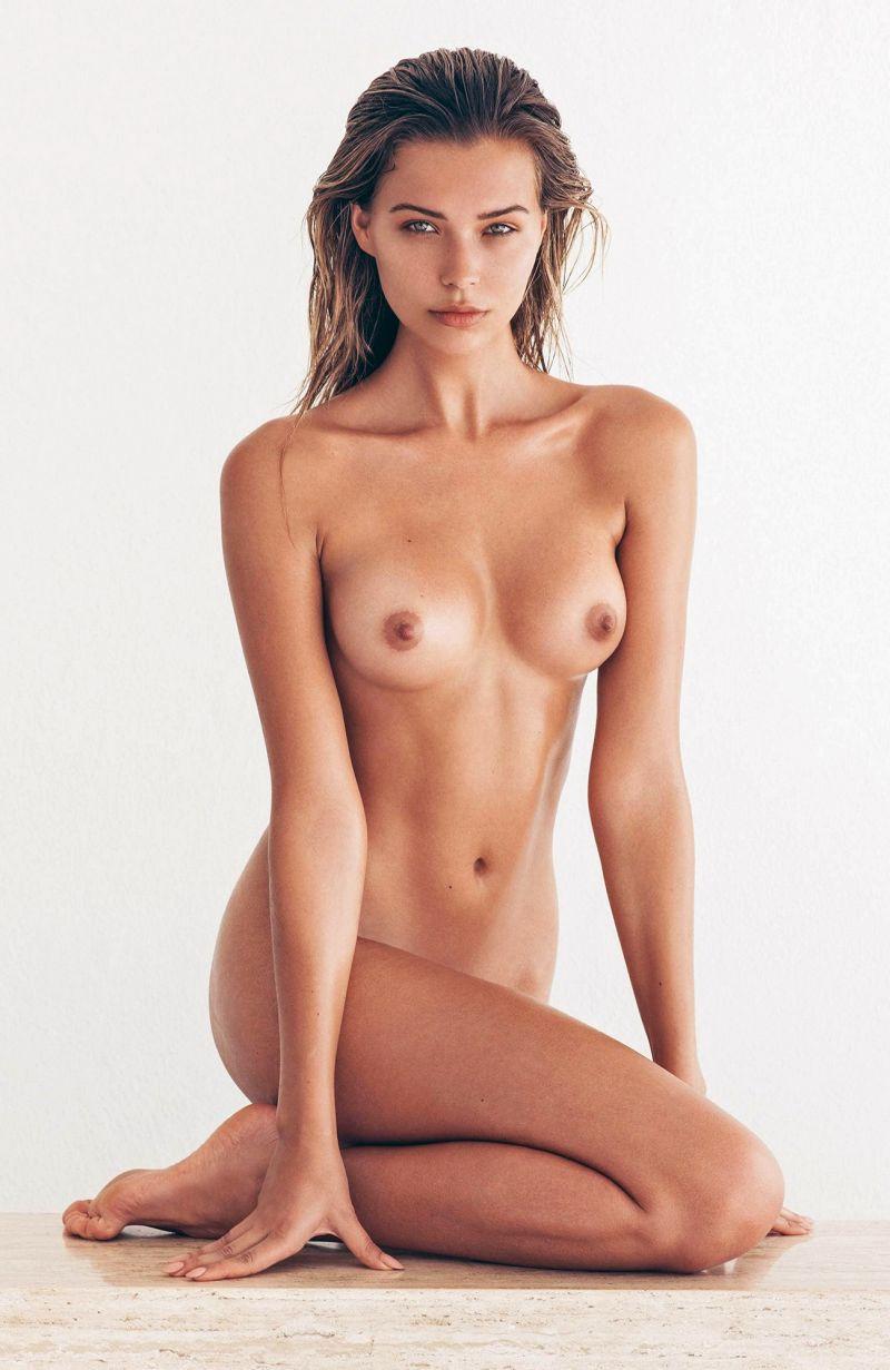Sandra Kubicka Nude Photo Collection 0012